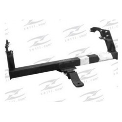 Ford Ranger PX Cab Chassis High Rider Towbar Kit