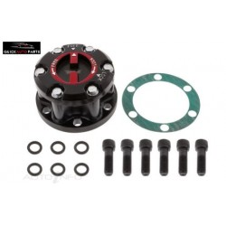 Holden Colorado 2.8L Diesel Free Wheel Hub