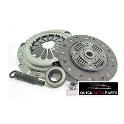 Clutch Kit for Mazda 3 BK 2.0L Petrol