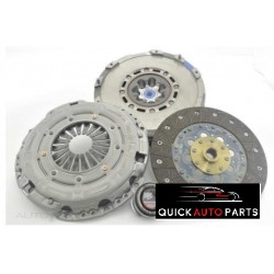 Clutch inc Dual Mass Flywheel for Kia Sportage SL 2.0L Petrol