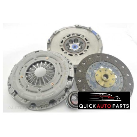 Clutch Kit Inc DMF