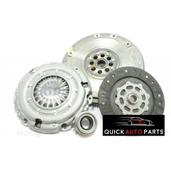 Subaru Forester SG 2.5L Petrol Clutch Kit inc DMF