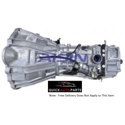 Manual Gearbox for Toyota Landcruiser VDJ Series