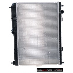MotorKool Radiator