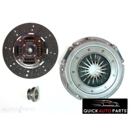 Ford Falcon AU3 4.9L Petrol Clutch Kit