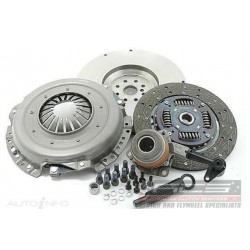 Holden Rodeo RA 3.6L Petrol Conversion Clutch Kit Inc SMF & CSC