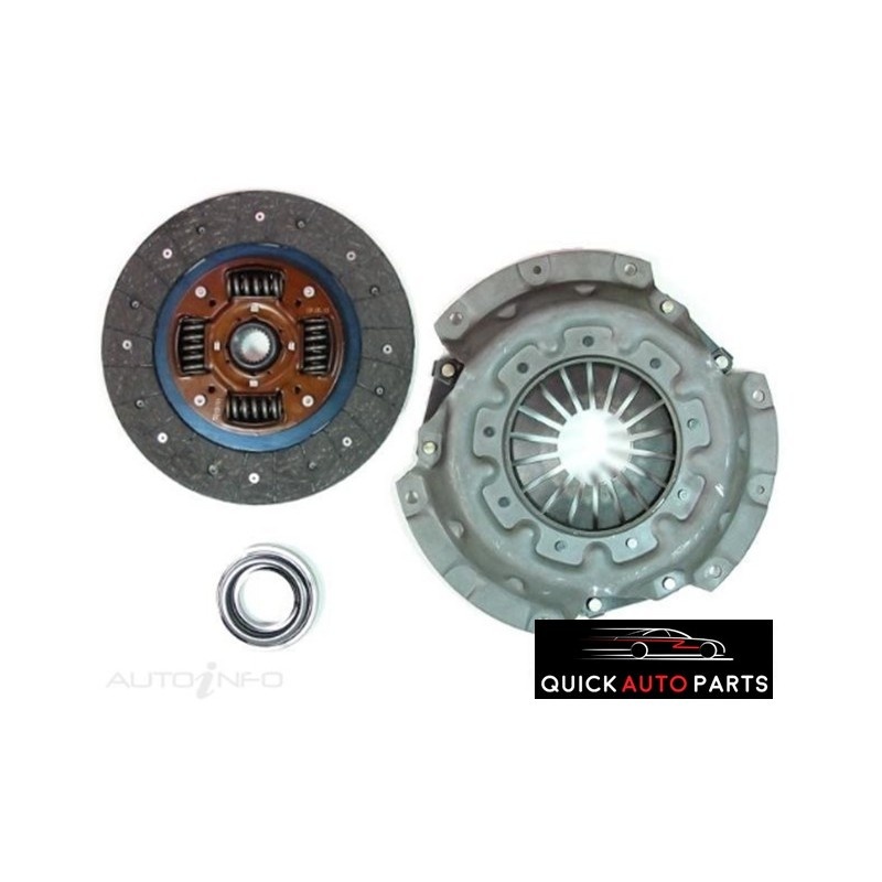 Holden Rodeo TF 2 8L Diesel Clutch Kit - Quick Auto Parts