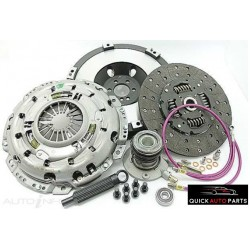 Holden Commodore VE 6L Petrol Clutch Conversion Kit Inc SMF & CSC