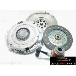 Clutch Kit inc Dual Mass Flywheel for Holden Commodore VE 3.6L Petrol