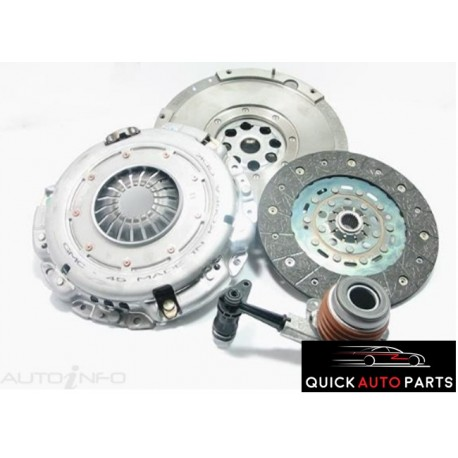 Holden Commodore VE 3.6L Petrol Clutch Kit Inc DMF & CSC