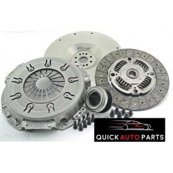Holden Commodore VY 3.8L Petrol Conversion Clutch Kit Inc SMF