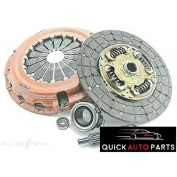 Toyota Hilux KUN16R 3L Diesel Heavy Duty Clutch Kit (280mm diameter)