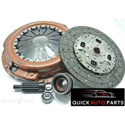 Toyota Landcruiser HDJ79R 4.2L Diesel Heavy Duty Clutch Kit