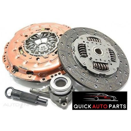 Mazda BT50 3.2L Diesel Heavy Duty Clutch Clutch Kit Inc CSC