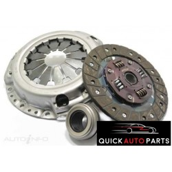 Mazda 323 BG 1.8L Petrol Clutch Kit