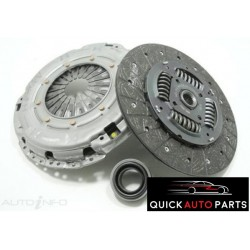 Hyundai Accent RB 1.6L Petrol Clutch Kit