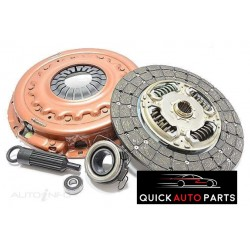 Toyota Hilux GUN136R 2.8L Diesel Heavy Duty Clutch Kit