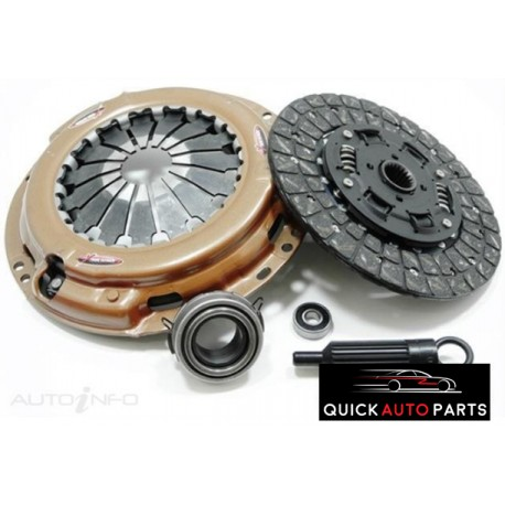 Toyota Hiace LH184R 3.0L Diesel Heavy Duty Clutch Kit