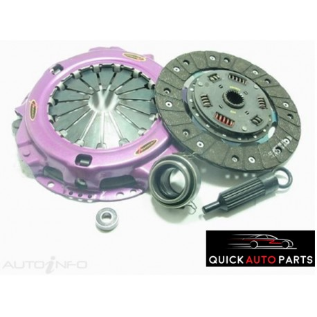 Toyota Hiace TRH200R 2.0L Petrol Heavy Duty Clutch Kit