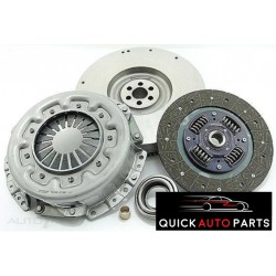 Nissan Patrol GU 2.8L Diesel Clutch Conversion Kit Inc SMF