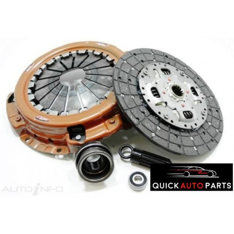 Toyota Landcruiser HDJ78R 4.2L Diesel Heavy Duty Clutch Kit