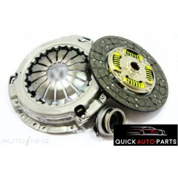 Clutch Kit for Toyota Landcruiser HZJ79R 4.2L Diesel