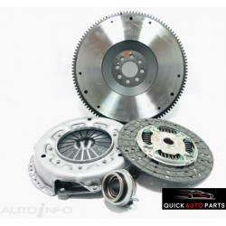 Toyota Landcruiser PZJ70R 3.5L Diesel Conversion Clutch Kit Inc SMF