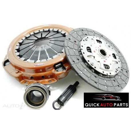 Toyota Landcruiser VDJ78R 4.5L Diesel Heavy Duty Clutch Kit