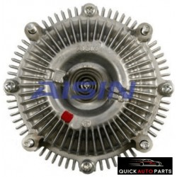Toyota Hiace 2.8L Diesel Viscous Fan Hub