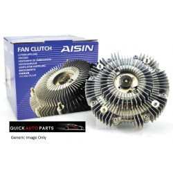 Toyota Hilux 2.0L Petrol Viscous Fan Hub