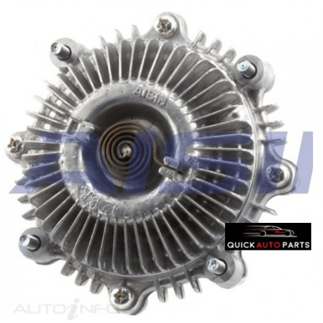 Toyota Hilux 2.4L Petrol Viscous Fan Hub