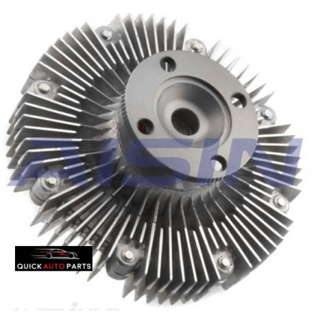 Holden Jackaroo 3.2L Petrol Viscous Fan Hub