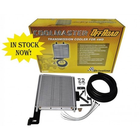 Automatic Transmission Cooler Kit