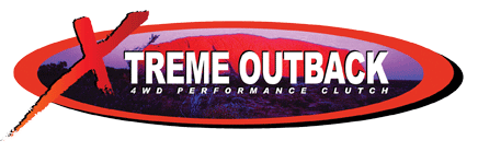 Xtreme Outback Clutches